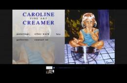 Caroline Creamer