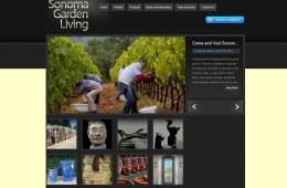Sonoma Garden Living