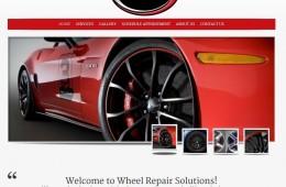 Wheel Repair Solutions
