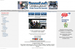 Econolock Locksmith